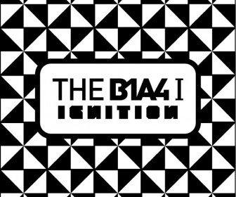 B1A4 - Feeling Lyrics (English & Romanized) @ kpoplyrics.net