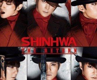 Shinhwa - Hurts Lyrics (English & Romanized) @ kpoplyrics.net