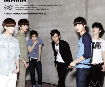 EXO-K - MAMA Lyrics (English & Romanized) @ kpoplyrics.net
