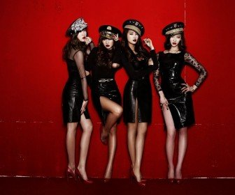 SISTAR - Alone Lyrics (English & Romanized) at kpoplyrics.net