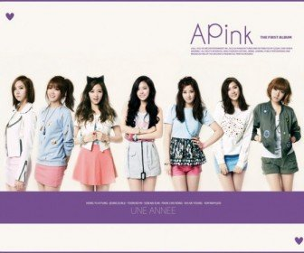 A Pink - Hush Lyrics (English & Romanized) at kpoplyrics.net