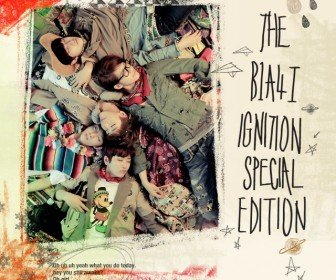 B1A4 - Baby Goodnight Lyrics (English & Romanized) at kpoplyrics.net