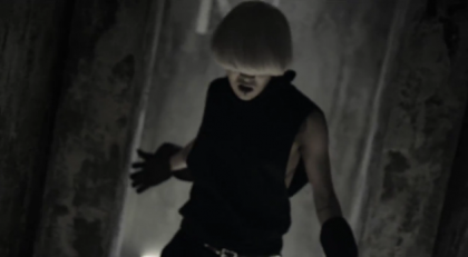 "BIG BANG ""Monster"" MV Teaser (G-Dragon)"