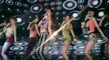 """Gang Kiz """"Honey Honey"""" Dance Ver. MV"""