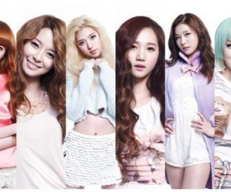 Hello Venus - Venus Lyrics (English & Romanized) at kpoplyrics.net