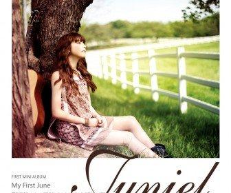 Juniel & Jung Yong Hwa - Fool Lyrics (English & Romanized) at kpoplyrics.net