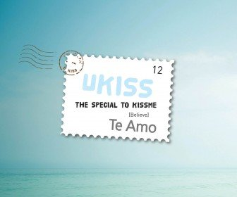 U-KISS - Te Amo Lyrics (English & Romanized) at kpoplyrics.net