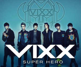 VIXX - Super Hero Lyrics (English & Romanized) at kpoplyrics.net