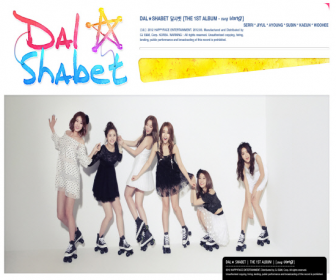 Dalshabet - Mr. Bang Bang Lyrics (English & Romanized) at kpoplyrics.net