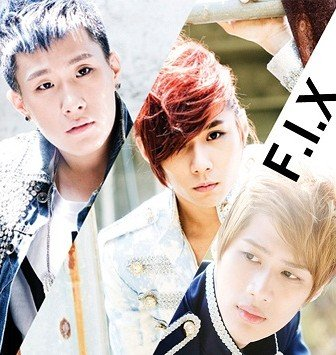 F.I.X – She's My Girl Lyrics (English & Romanized) at kpoplyrics.net