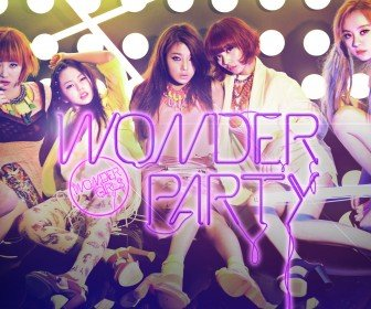 Wonder Girls - R.E.A.L Lyrics (Romanized & English) at kpoplyrics.net