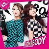 15& - Somebody Lyrics