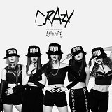 4Minute - Crazy Lyrics