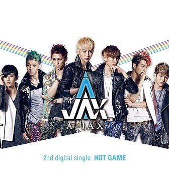 A-JAX - Hot Game Lyrics (English & Romanized) at kpoplyrics.net