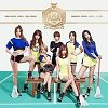 AOA - Heart Attack Lyrics