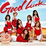 AOA - Good Luck Lyrics