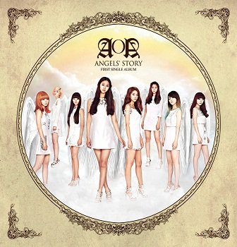 AOA - Love Is Only You Lyrics (English & Romanized) at kpoplyrics.net