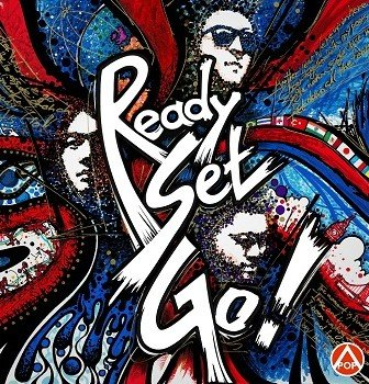 Aziatix - Ready, Set, Go! Lyrics (English & Romanized) at kpoplyrics.net