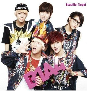 B1A4 - Ready To Go Lyrics (English & Romanized) at kpoplyrics.net