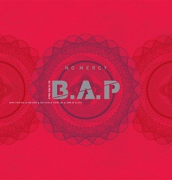 B.A.P - What My Heart Tells Me To Do Lyrics (English & Romanized) at kpoplyrics.net