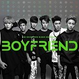 Boyfriend - Obsession Lyrics