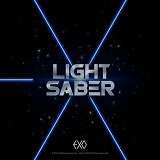 EXO - Lightsaber Lyrics
