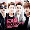 Baekhyun - Beautiful Lyrics (EXO Next Door OST)
