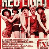 f(x) - Red Light Lyrics