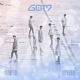 GOT7 - Fly Lyrics