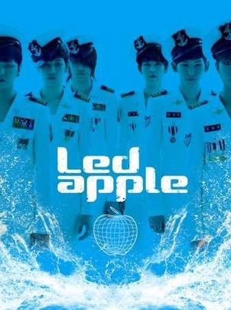 LED Apple - Run To You Lyrics (English & Romanized) at kpoplyrics.net