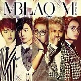 MBLAQ - Be A Man Lyrics