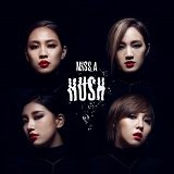 miss A - Hush Lyrics