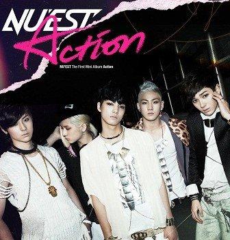 NU'EST - Action Lyrics (English & Romanized) at kpoplyrics.net