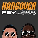 PSY - Hangover Lyrics