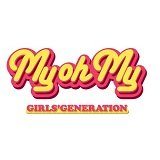 SNSD - My Oh My Lyrics