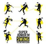 Super Junior M - Swing Lyrics