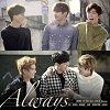 U-KISS - Smart Love Lyrics