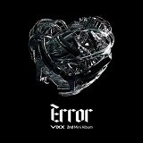 VIXX - Error Lyrics