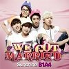 B1A4 - Sunshine Lyrics (We Got Married OST)