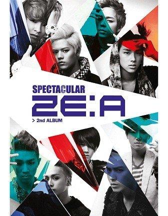 ZE:A - Love Is Gone Lyrics (English & Romanized) at kpoplyrics.net