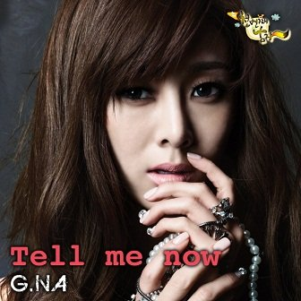 G.NA - Tell Me Now (The Thousandth Man OST)