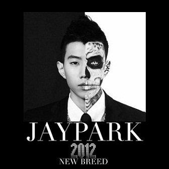 Jay Park - New Breed Lyrics (English & Romanized) at kpoplyrics.net