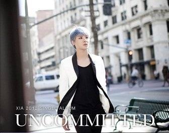 Junsu (XIA) - Uncommitted Lyrics (English & Romanized) at kpoplyrics.net