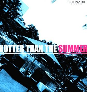 The Quiett - Hotter Than Summer Lyrics (English & Romanized) at kpoplyrics.net