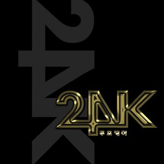 24k - Hurry Up mini-Album Cover