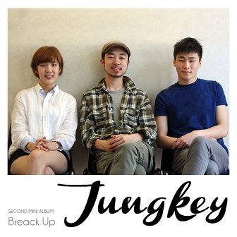Jungkey Breakup Album