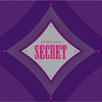 Secret 3rd mini-Album