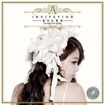"Ailee ""Invitation"" EP"