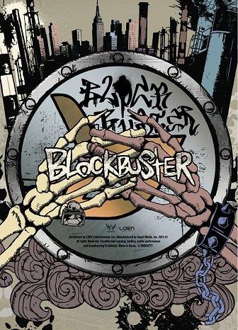 Block B - Blockbuster Album