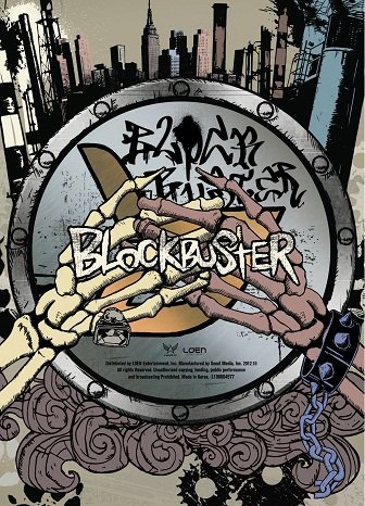 Block B - Blockbuster Album